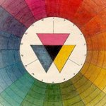 Image for the Tweet beginning: How to make a color