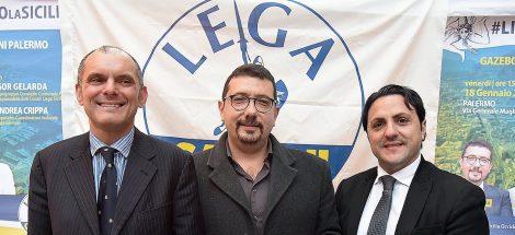 Lega a Palermo, due nuovi incarichi nel partito guidato da Matteo Salvini - https://t.co/ZwROOsCgbE #blogsicilianotizie