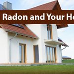 Image for the Tweet beginning: Radon is responsible for over