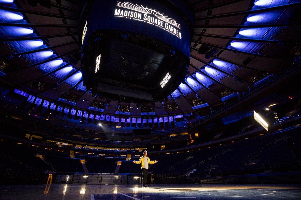 Madison Square Garden Calendar January 2019 MSG on Twitter: