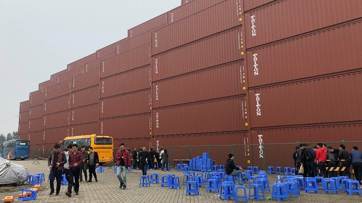 Exclusive: U.S. demands regular review of China trade reform https://reut.rs/2FI9w7z
