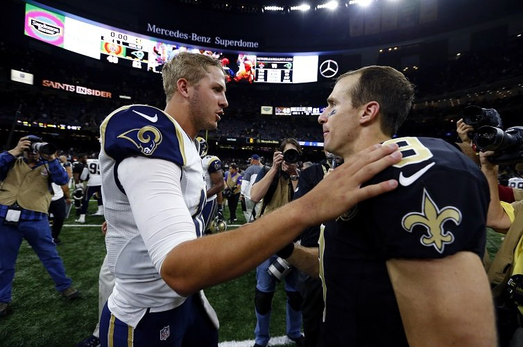 It's #ChampionshipWeekend in the #NFL. Can young gun QBs #Mahomes and #Goff vanquish the veterans #Brady and #Brees? Here are my #picks to determine who advances to #SBLIII #SuperBowll #Patriots #Chiefs #Rams #Saints #playoffs https://thoughtsfromscottj.wordpress.com/2019/01/19/my-nfl-picks-conference-championships-young-quarterbacks-battle-super-bowl-winning-vets/…