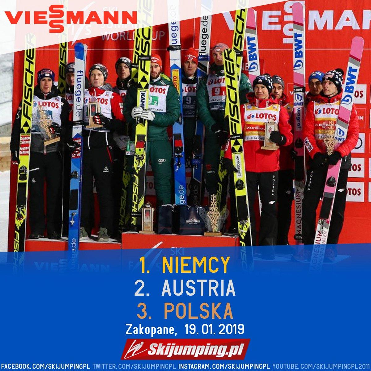 Skijumping.pl's photo on Austria