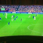 #ArsenalChelsea Twitter Photo