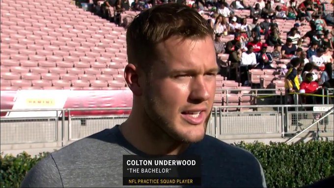 Bachelor 23 - Colton Underwood - Media - SM - Discussion - *Sleuthing Spoilers*  - Page 47 DxT2IkjUYAMdP_V