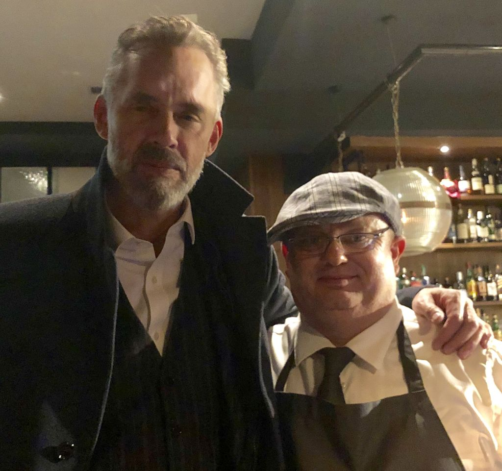 In Zurich I was treated to exceptional hospitality at Simon's Steakhouse. Top rate and service (with Harold). https://t.co/kOuoqrt2Ef