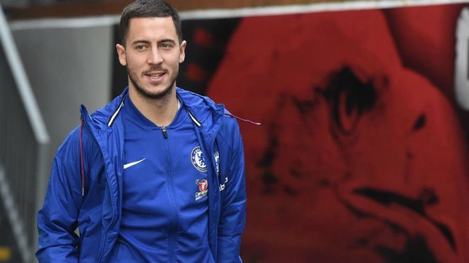 Help.  This is @hazardeden10 and today he went missing.  Was last seen entering the Emirates stadium before kick-off.  With your help we can find him.  Retweets appreciated.
