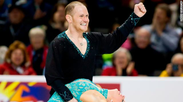 Champion US figure skater John Coughlin dies at age 33, one day after being suspended from the sport over an undisclosed grievance https://t.co/ioHxHkPSSb