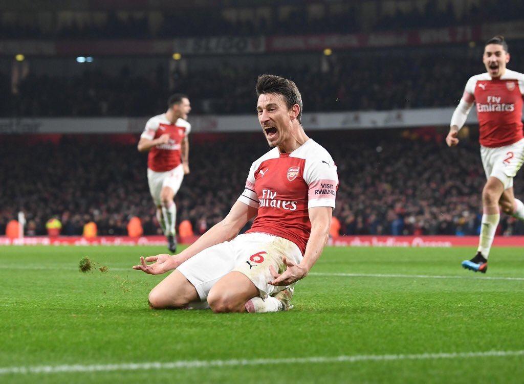 💪🏼💪🏼💪🏼💪🏼💪🏼 @Arsenal https://t.co/8XXriku3WI