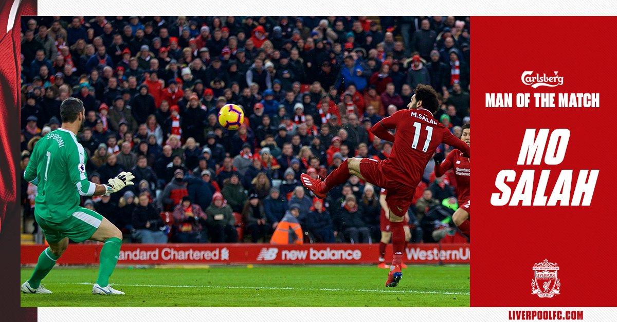 Xem lại Liverpool vs Crystal Palace, 22h00 ngày 19/1 (Ngoại hạng Anh)