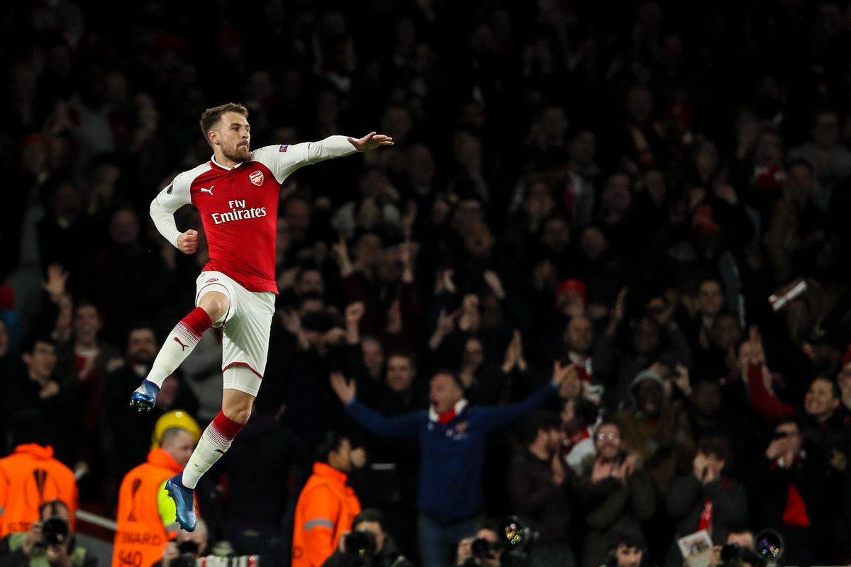 AFTV's photo on Ramsey