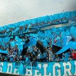 Belgrano de Córdoba Twitter Photo