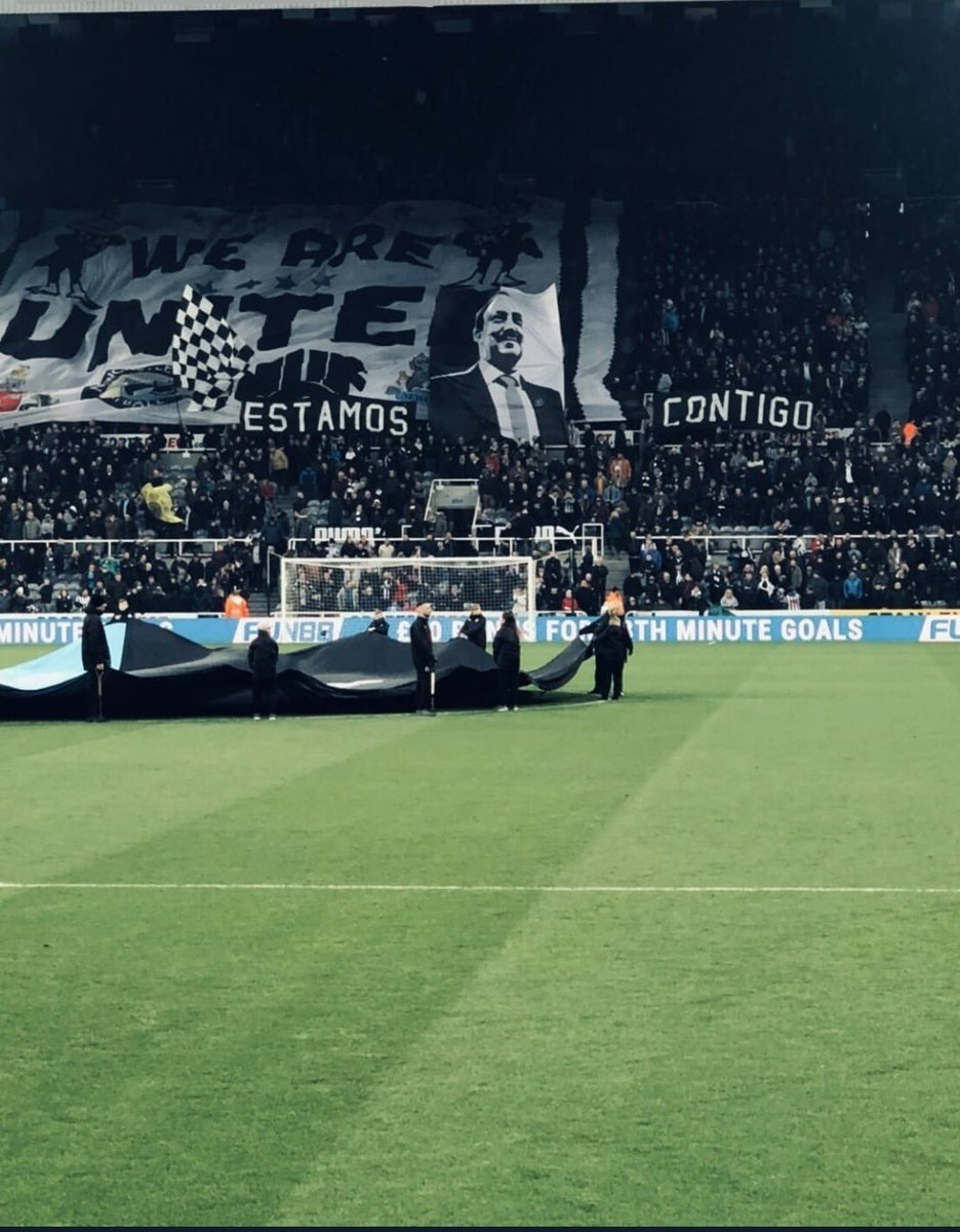 Wor Flags 🏴🏳's photo on #nufc
