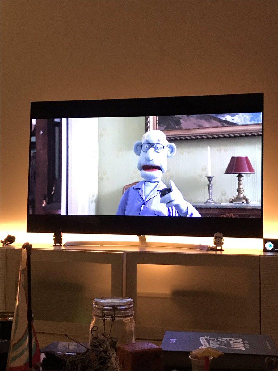 Har ni sett operation Klotty? Om inte hoppa in på SVT Play direkt och se!!! https://t.co/57HLpMSRht