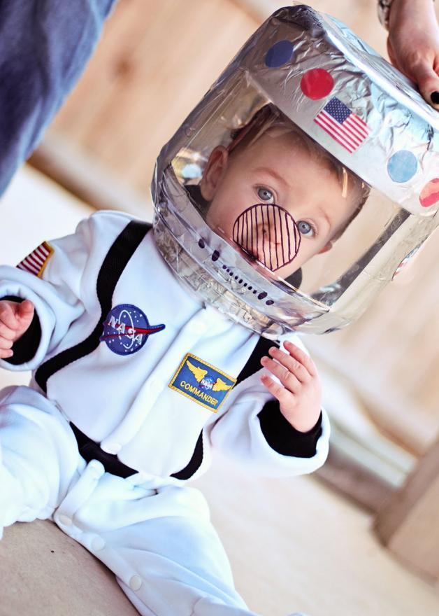 astronaut costume ideas - 628×880