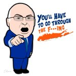 Image for the Tweet beginning: Trotz Toon #isles
