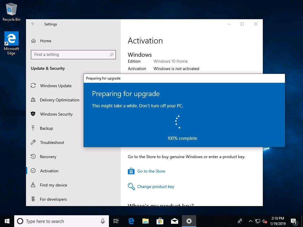 windows 10 esd product key