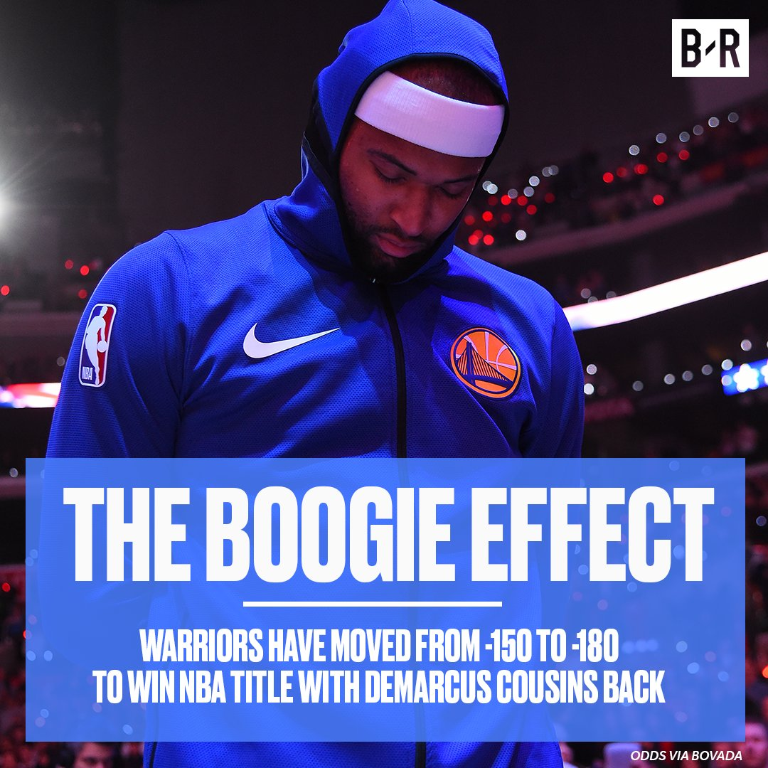 Boogie Effect Is Real 💪
