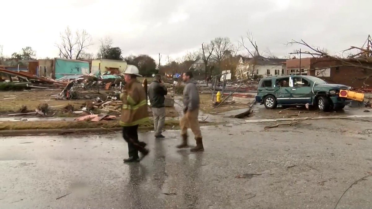 tornado dead man walking - HD2120×1512