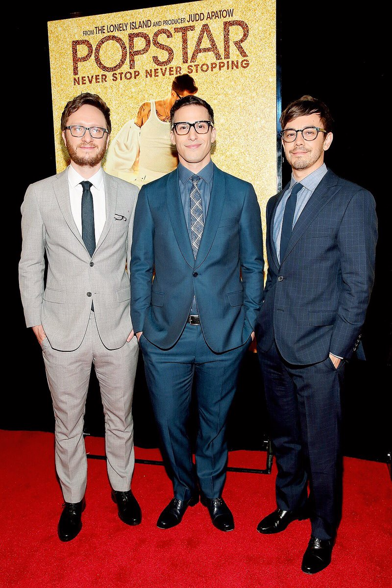 best of the lonely island (@bestoftliboys) on Twitter photo 19/01/2019 23:01:21