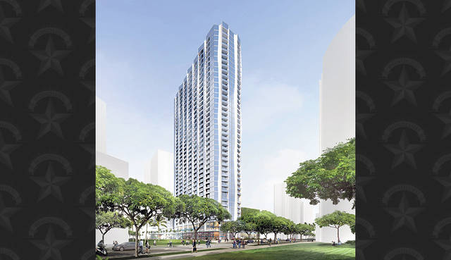 Line forms a day early for #Kakaako condos https://t.co/4abFKijHZ4 #hawaii
