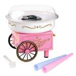 https://t.co/YPo7NVaZEi: Nostalgia PCM305 Vintage Hard & Sugar-Free Candy Cotton Candy Maker: Electric Juicers: Kitchen & Dining  https://t.co/eVjwsp7jFt