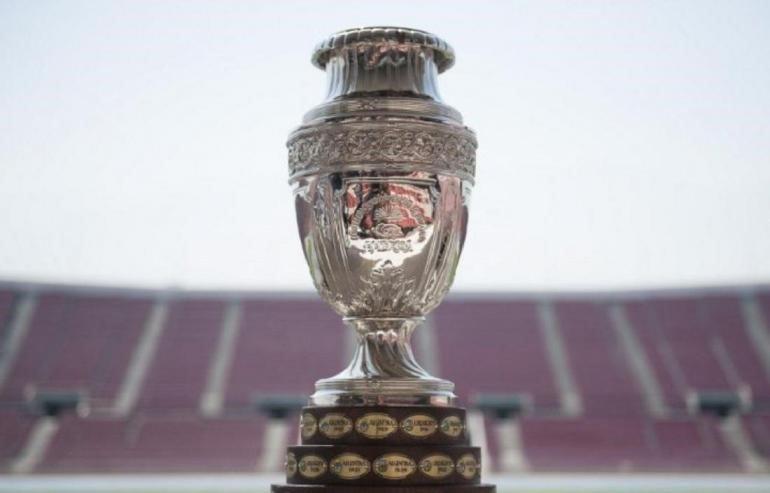 #CopaAmérica2019 | Argentina será cabeza de serie