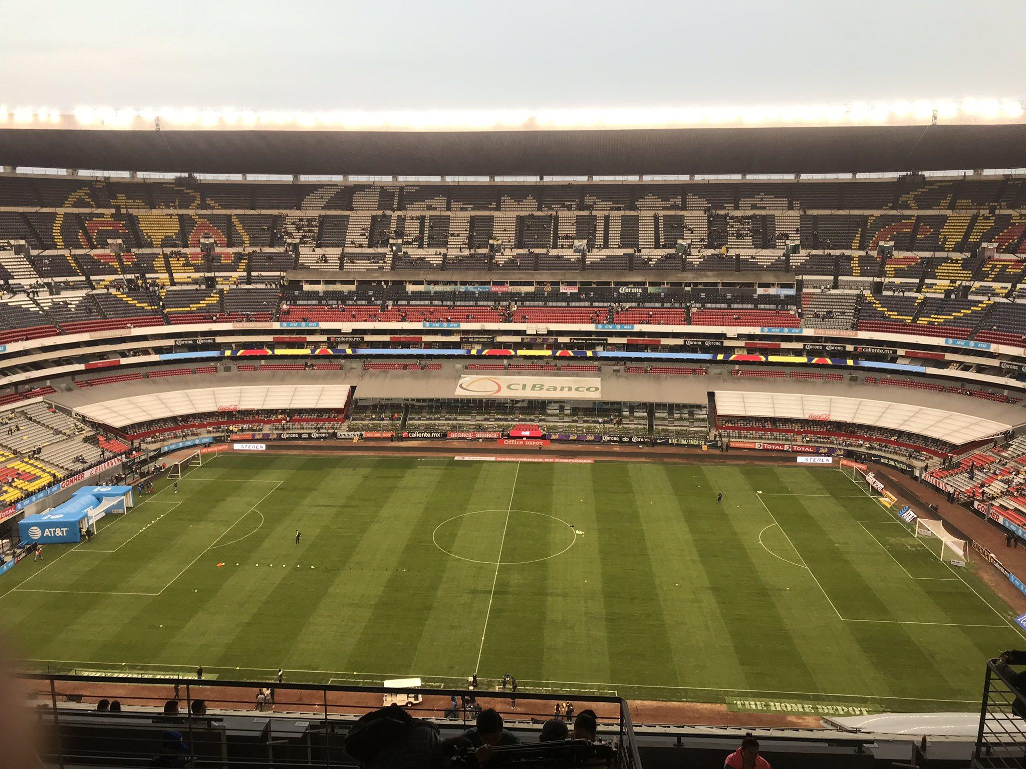 América Golea 3-0 al Pachuca en la J3 2019
