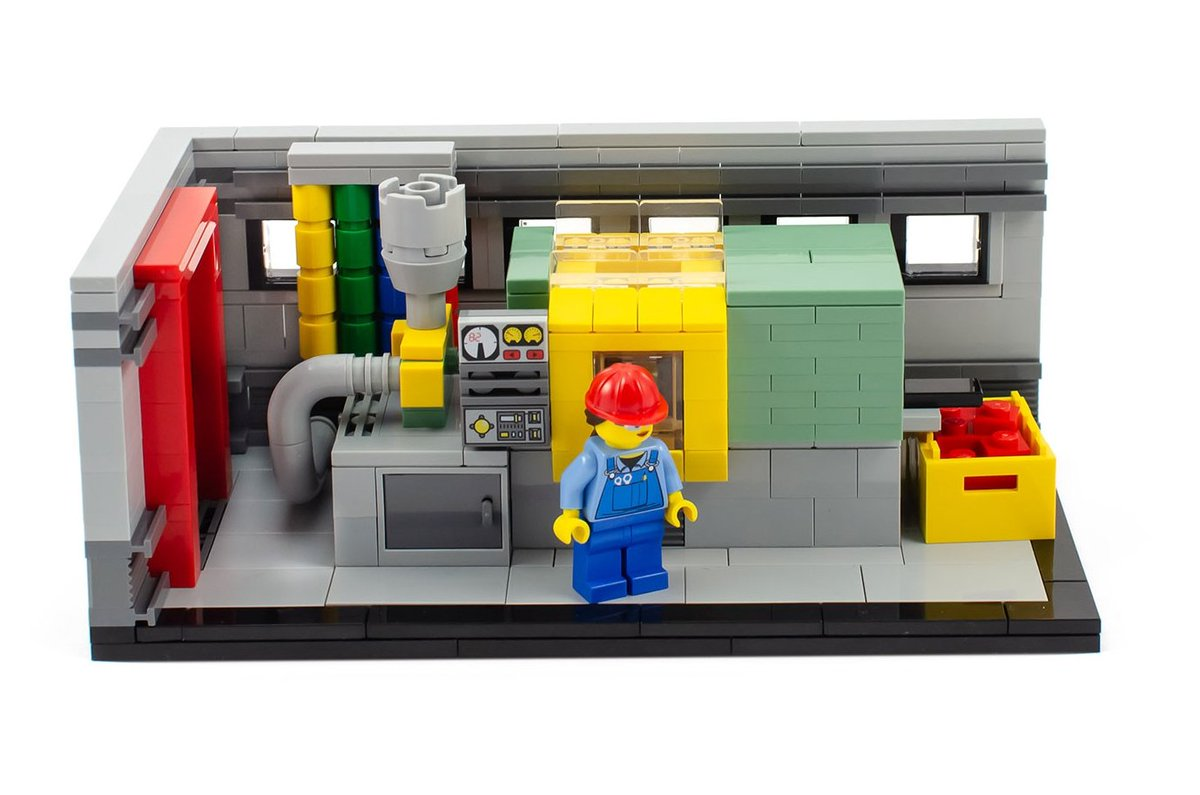 BrickLink on Twitter: