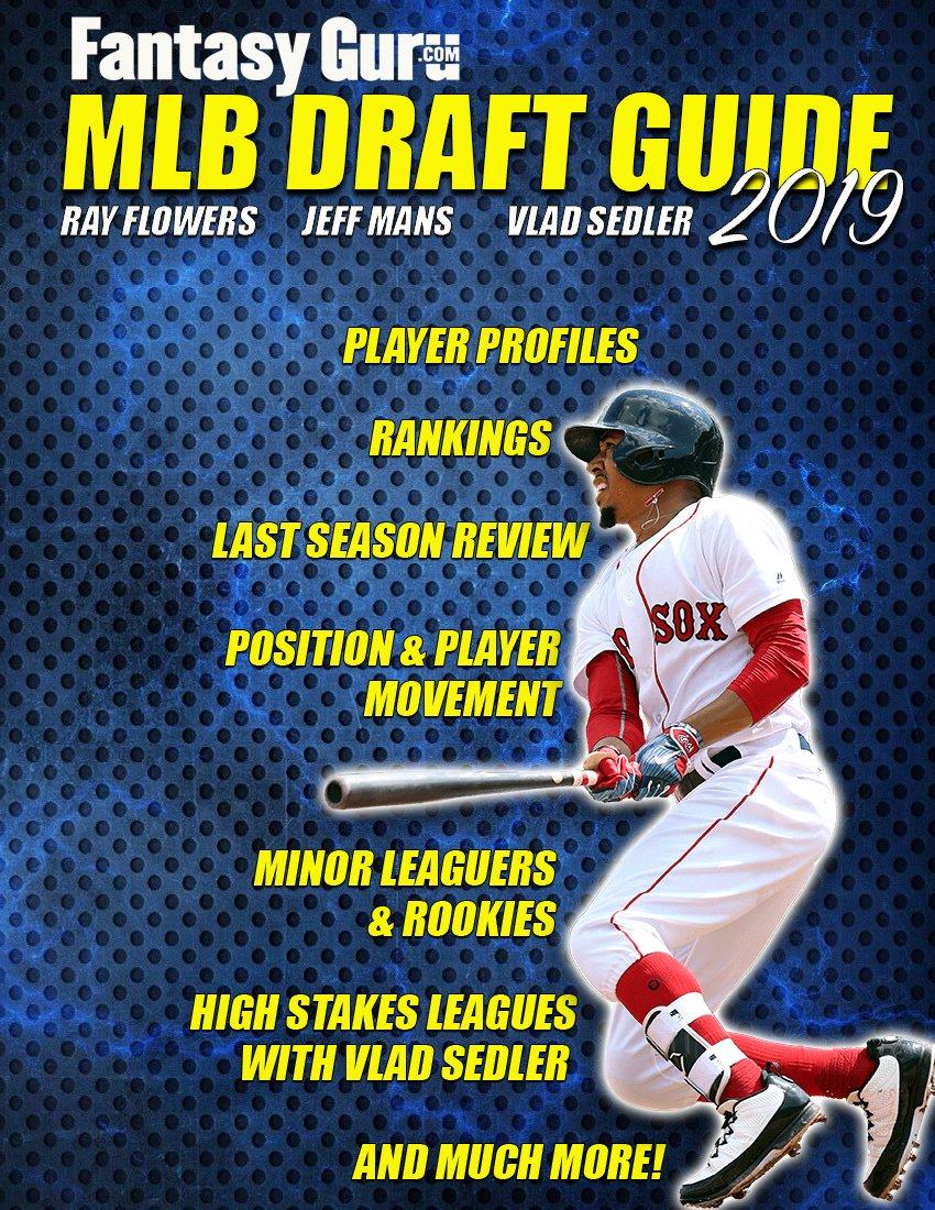 0cf82761a8  Winning  FantasyBaseball  MLB https   www.fantasyguru.com subscribe mlb   Jeff Manspic.twitter.com 1Ssb3jMqDy