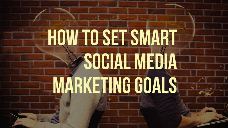 How To Set SMART Goals For Your #Healthcare #Marketing https://t.co/gPiOO2yG7L #hcmktg