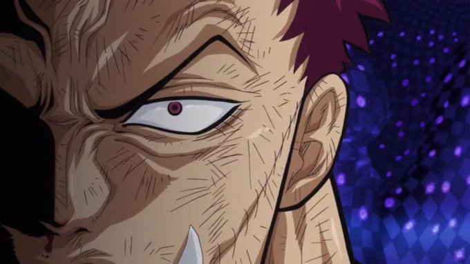One Piece Episode 870 Naotoshi Shida - 志田 直俊 #ワンピース