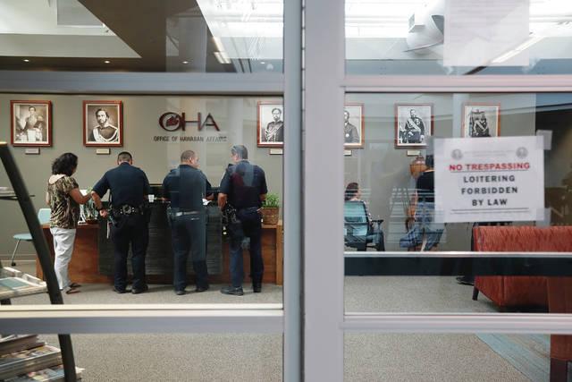 #Editorial: A disturbing attack at OHA https://t.co/ZlYYiDiR2T #hawaii #OHA #opinion