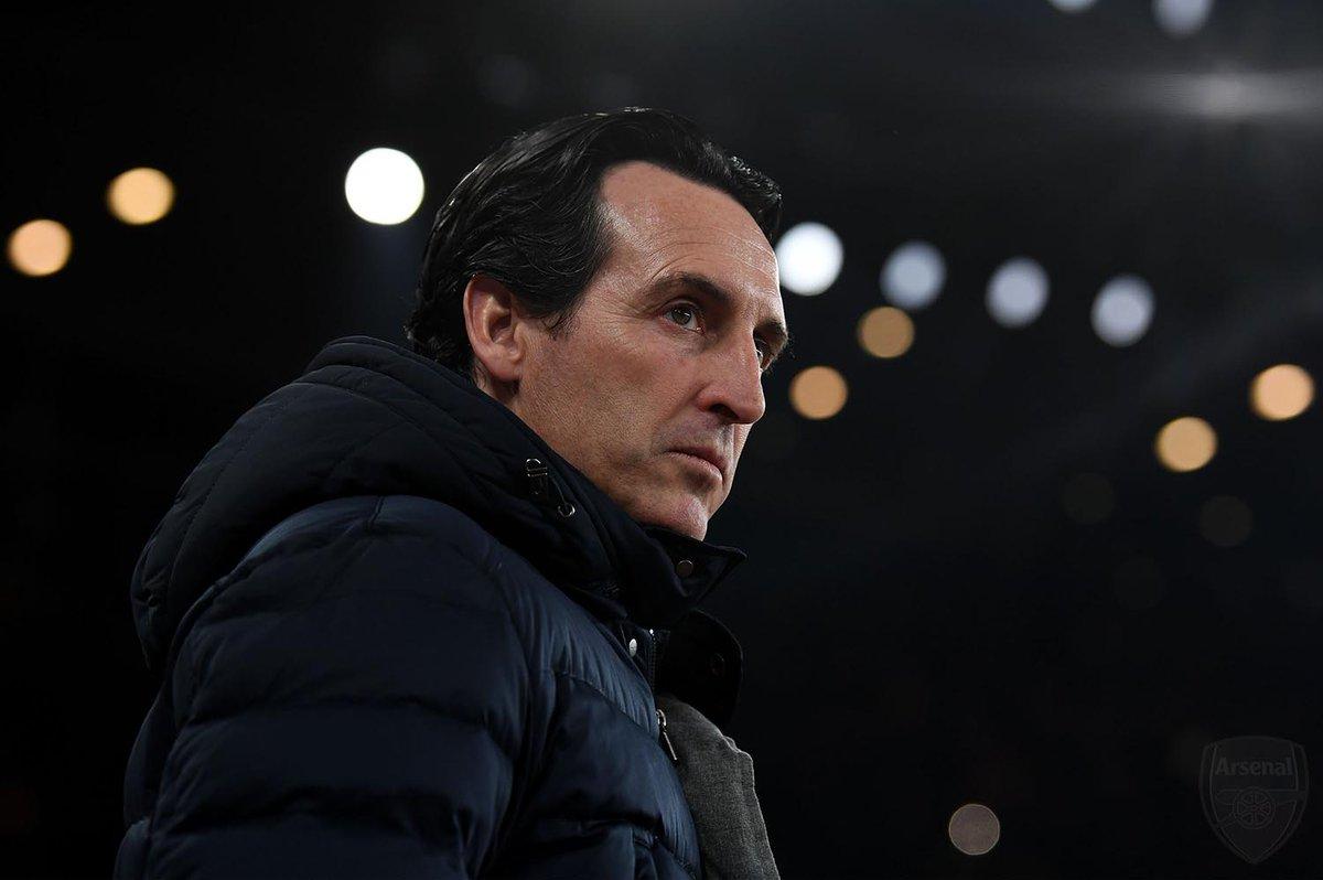 Unai Emery Masih Optimistis Arsenal Main di Liga Champions Musim Depan