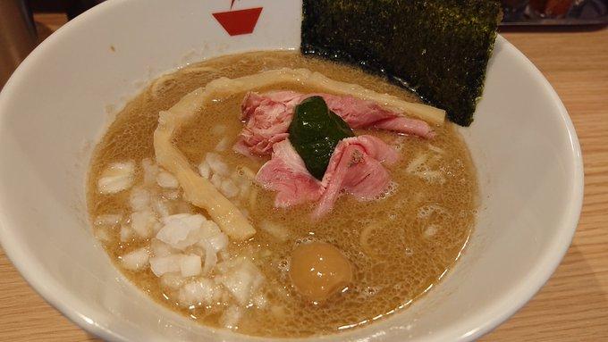 今日のお昼は『蟹ラーメン+雑炊セット』 雑炊は麺を食べ終わってから(^q^) #このみん #kimimachi 写真