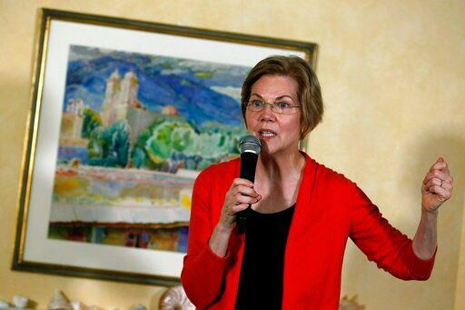 Multiple women eyeing 2020 hands Dems 'wonderful challenge' https://t.co/rWmE9wDT07