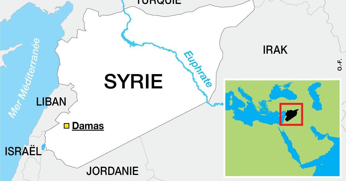 Syrie. Forte explosion dans le sud de Damas http://dlvr.it/Qx4YyF #Syrie #Actualitéencontinu