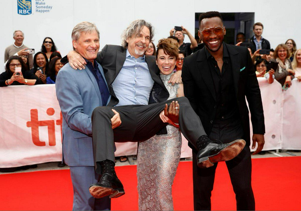 'Green Book' boosts Oscar odds with big win at Producers Guild Awards https://reut.rs/2U4I73z