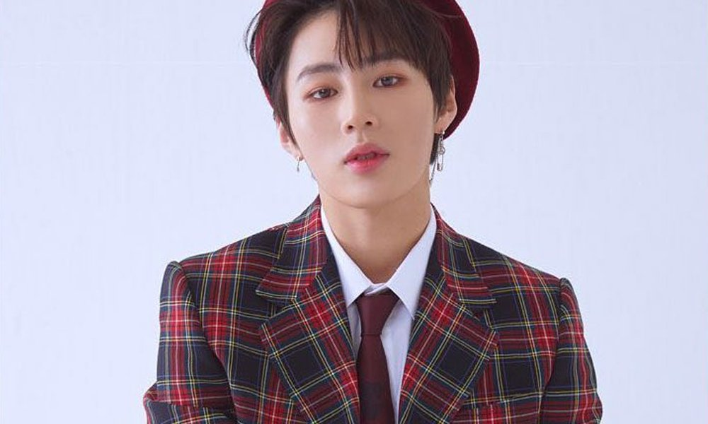 Ha Sung Woon reveals more details about his upcoming solo activities through Instagram Live event https://t.co/CoZ4CJl3Ej