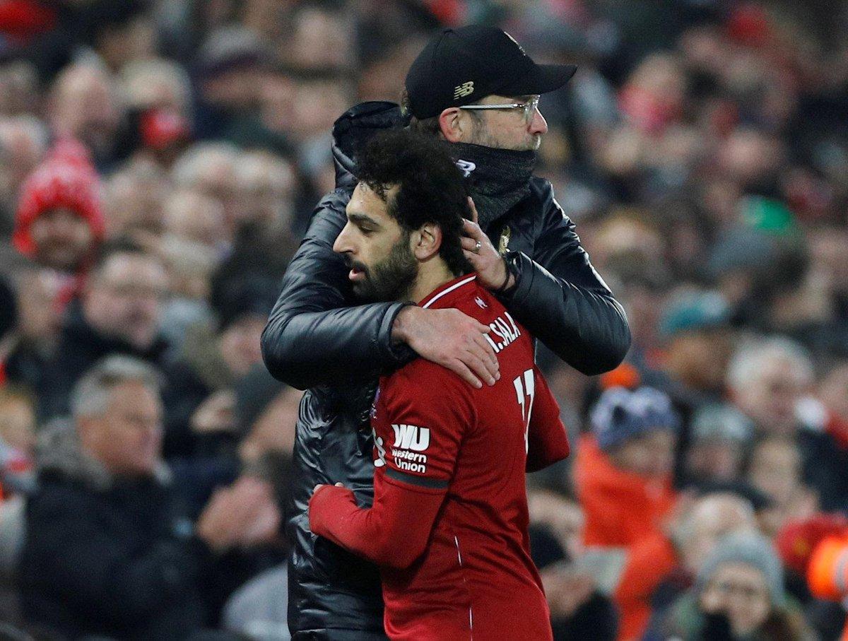 Fantasy Premier League's photo on Mohamed