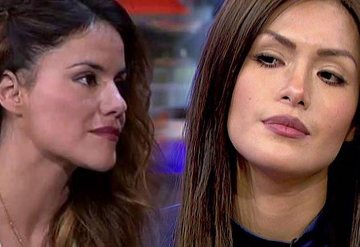 ¡¡Miriam Saavedra quiere que Mónica Hoyos acabe ENTRE REJAS por lo que dijo anoche en Sábado Deluxe!! 😮😮  http://bit.ly/2sKuCdT  #incaracara #SomosLaAudiencia20E #princessinca