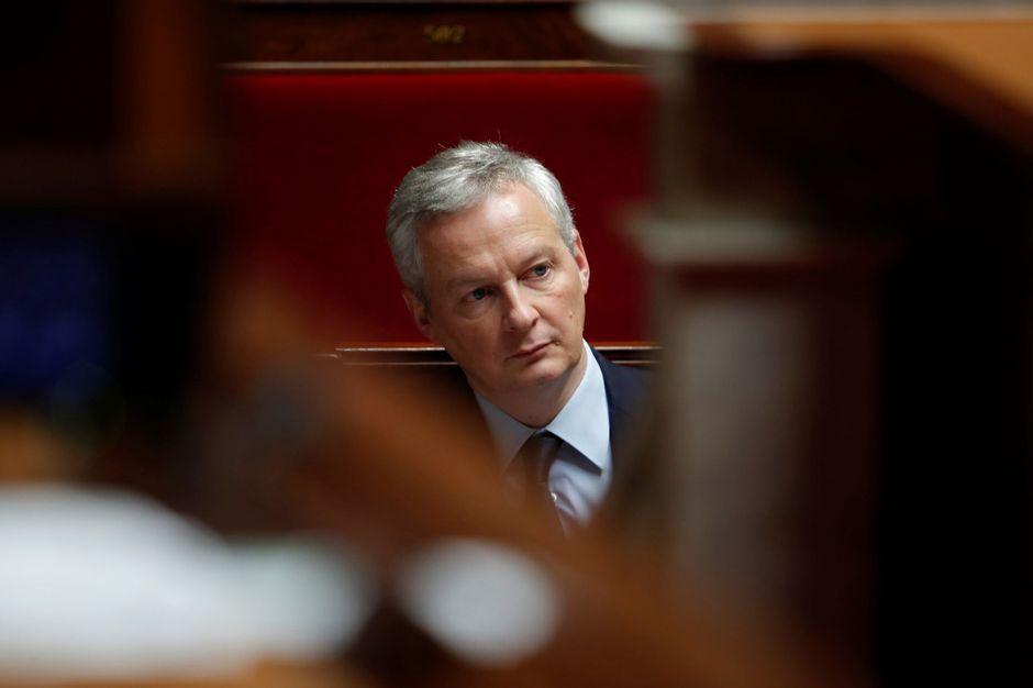 La France présentera en février un projet de loi pour taxer les Gafa https://www.parismatch.com/Actu/Politique/La-France-presentera-en-fevrier-un-projet-de-loi-pour-taxer-les-Gafa-1600544#utm_term=Autofeed&utm_medium=Social&xtor=CS2-14&utm_source=Twitter&Echobox=1547974619…