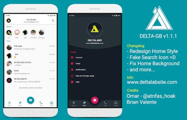 Gobel Play On Twitter Name Delta Gb V111 Genre App