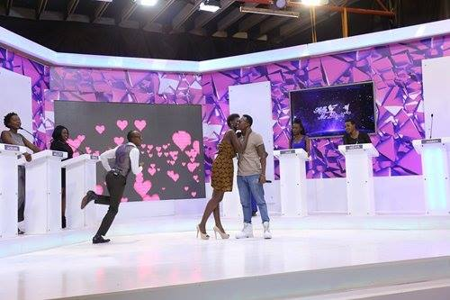 Chinese-African coproduced dating show 'Hello Mr. Right' has become a hit in Africa after debuting in Zambia in 2018 https://t.co/7rmpoBdcxm (Photos via @StarTimesKenya)   #HelloMrRight