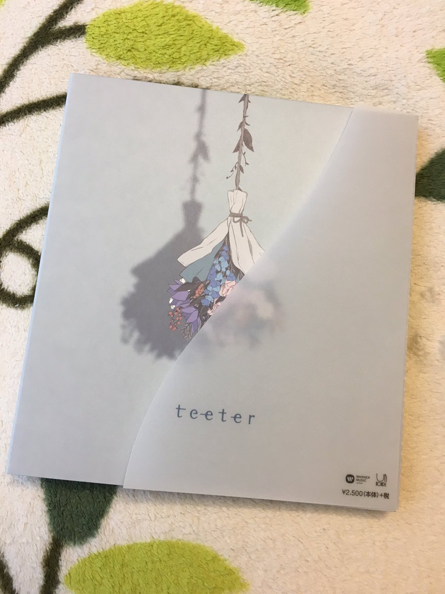 teeterに関する画像9
