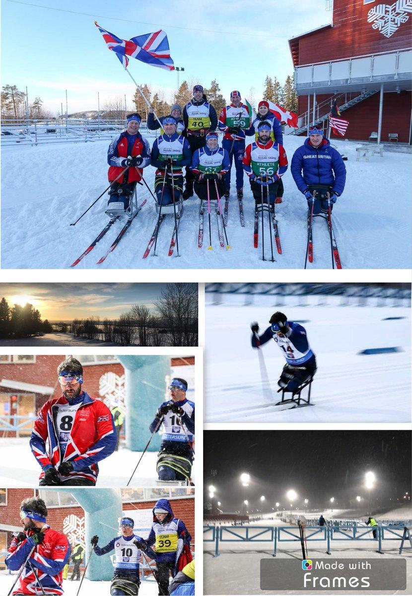 Steve Arnold's photo on #biathlon