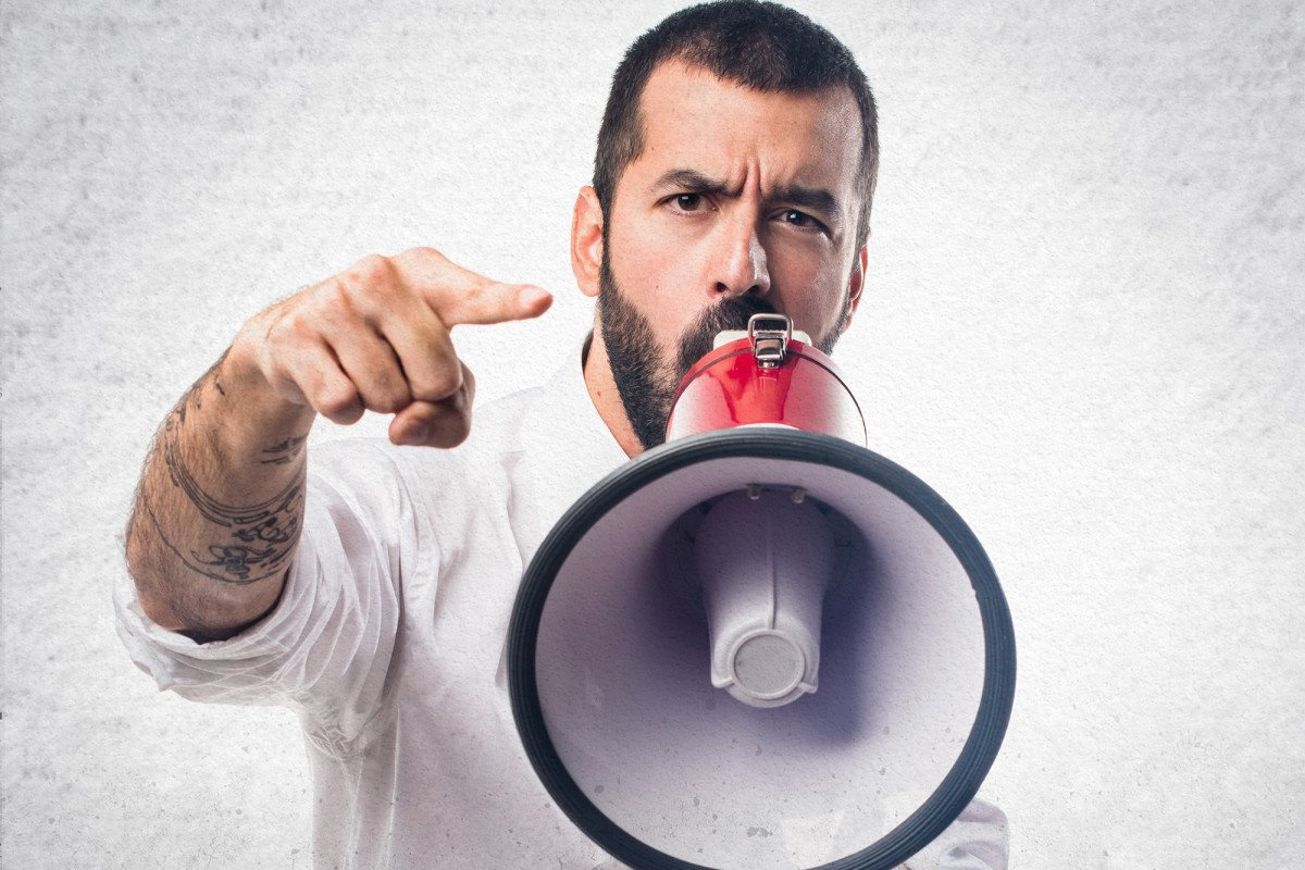 Stupid people are loud and proud, study reveals https://nyp.st/2DkagxR