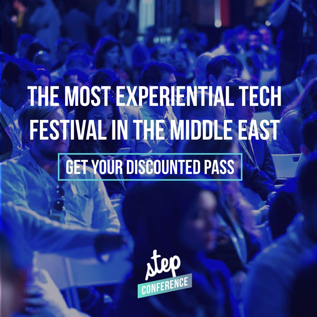 The most influential people from @Microsoft @PepsiCo @IBMWatson @Cloudera @PundiXLabs @Forbes and more will be at #STEP2019. Get your discounted Master Pass here: https://t.co/Ff4nqBZdkA https://t.co/RzpqE1UIlg