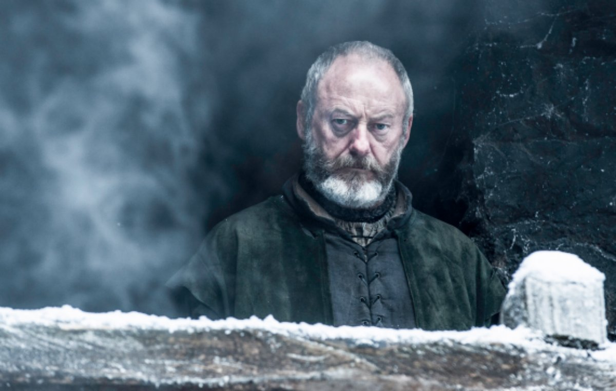 Game Of Thrones actor Liam Cunningham hints that all human characters will die in Season 8 https://t.co/pdEkzGtezB