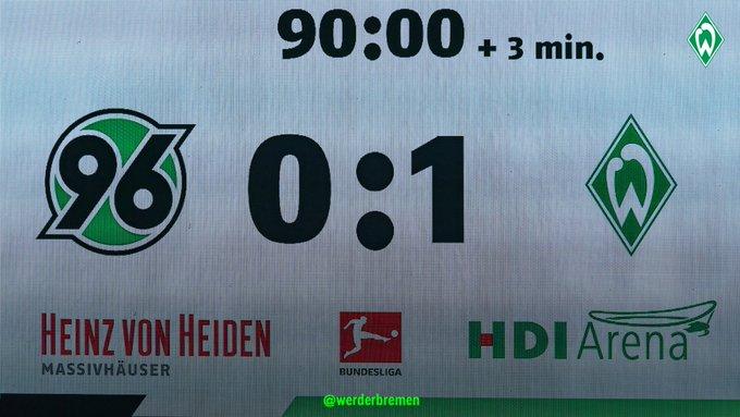 Gooooood Mooorning #Werder-Fans! 😏 Macht euch einen schönen Sonntag! 💚 Foto
